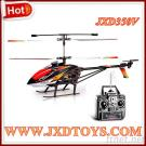 7.4V 1500Mah RC Helicopter Battery Jinxingda Toys 350V 3.5CH Big RC Helicopter With Camera