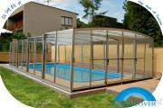 Pool Enclosure, Swimming Pool Accessories, Swimming Pool Cover