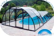 2 In 1 Pool Cover, Pool Enclosure, Swimming Pool Cover