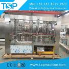 TSP 2016 Sus304 3-In-1 Pure Mineral Water Bottle Filling Machine Cgf16-12-6