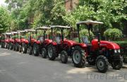Tractor 25HP, 4WD & 2WD
