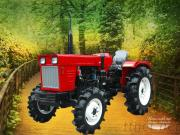 Tractor 30HP