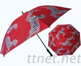 Golf Gift Umbrella
