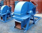 Wood Blade Sawdust Crusher, Sawdust Making Machine