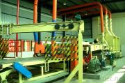 MDF / HDF Production Line, MDF Board Production Line