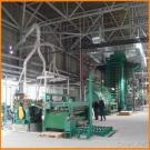 MDF Board Production Machine Whole Production Plant