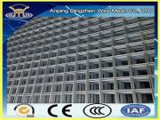 6X6 Concrete Reinforcing Welded Wire Mesh, 6X6 Reinforcing Welded Wire Mesh