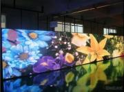 Full Color Indoor LED Display