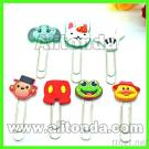 Bookmark Customized Bookmark With Clips Supplier Cartoon Cute Bookmark Manufacturer