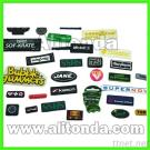 Custom Badge Patch For Apparel Shoes Hat Cheap Pvc Rubber Badge&Patch Manufacturer