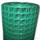 Pvc-Coated Wire Mesh