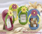 Flip-Flop Photo Frame Place Card Holders Wedding Decoration Party Decoration