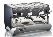 Automatic Commercial Espresso Machine