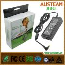 high efficiency universal 90w 19v 4.74a 5.5*2.5mm ac power adapter laptop charger for Toshiba