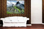 Oil Painting Nature Scenery Customized Painting On Canvas