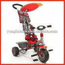 Modern Design Baby Tricycle
