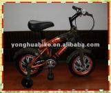 Fashion Red 12 Children Bicycle