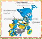 Fashion Design Children Tricycle Bicycle