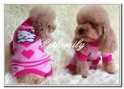 Lovely Pet Clothes Dog Clothes Pet Dog Sweater