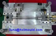 Plastic Injection Molded