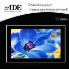 LCD advertising player
