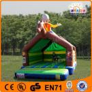 Inflatable Space Bouncer