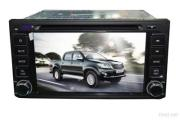 Toyota Hilux/Fortuner Double DIN Car Stereo