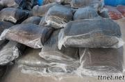 Brown Latex Reclaimed Rubber 13-16 MPA