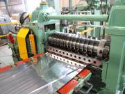 China/Chinese Metal Slitting Machine/Metal Precision Slitting Machine
