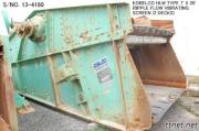 Used Ripple Flow Vibrating Screen