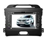 Auto DVD With Navigation System