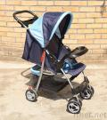 2013 New Design Baby Stroller With Food Tray