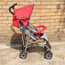 Warm Welcome Baby Stroller 208