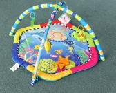 Baby Play Mat With Music In Toys