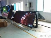 P16Mm Double Sided Outdoor Full Color LED Digital Billboard