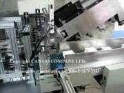 Auto Facial Tissue Paper Packing Machine