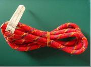 nylon 32-strand braided rope