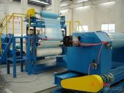 PET Film Heating Lamination Production Line