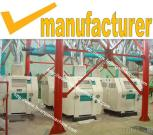Maize Flour Milling Machinery