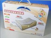 Bady Fever Alarm Pillow For BB Temperature Measuring Multifunction Pillows Manufacturer