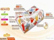 Bady Fever Alarm Pillow 3 IN 1 BB Gift Sets Multifunction Pillows Cheaper Promotion Wholesale