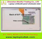 B089AW01 V.0 3Month Warranty A+ Laptop Screen 8.9 LED