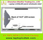 LTN140AT21 Laptop LED Screen