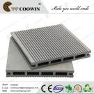 Wood Plastic Composite Wpc Decking Floor(TS-04A)