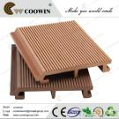 Wood Plastic Composite External Wall Panel/Wall Cladding(TH-10)