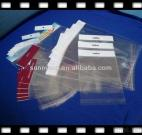 Clear & Printed Opp Header Bag