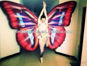 Stage Performance Inflatable Butterfly