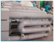 Heat Resistant Centrifugal Casting Radiant Tube
