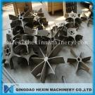 Heat Treatment Investment Casting Furance Fan