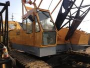 Used Crawler Crane Hitachi KH150-2